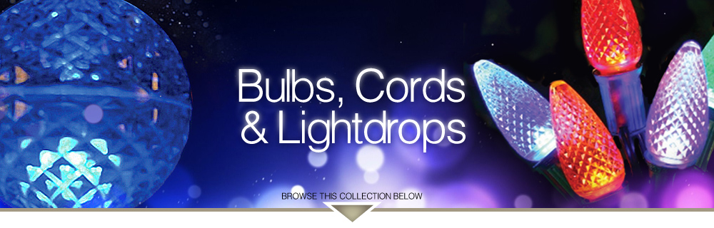 Bulbs & Light Drops