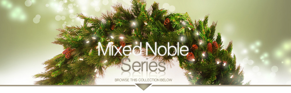 Mixed Noble Series